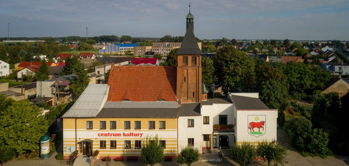 Centrum Kultury w Wielichowie